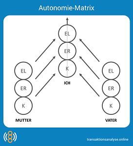 Autonomie-Matrix