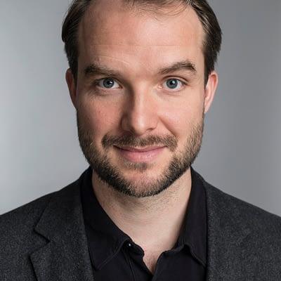 Johan Poßin