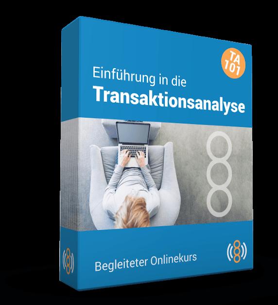 Einführung in die Transaktionsanalyse - Onlinekurs
