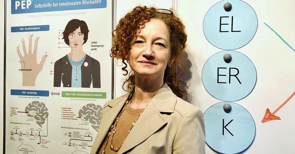 Manuela Schmid - PEP® und Transaktionsanalyse